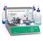 Bacterial Enumeration Equipment