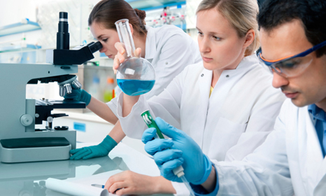 Fort Richard – complete solutions for microbiology laboratories